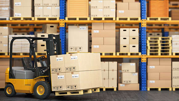 Forklift Injury at Work Claims